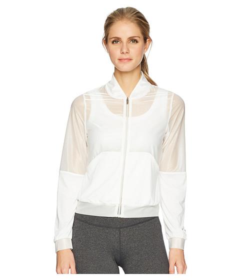 Imbracaminte Femei PUMA En Pointe Q2 Jacket PUMA White