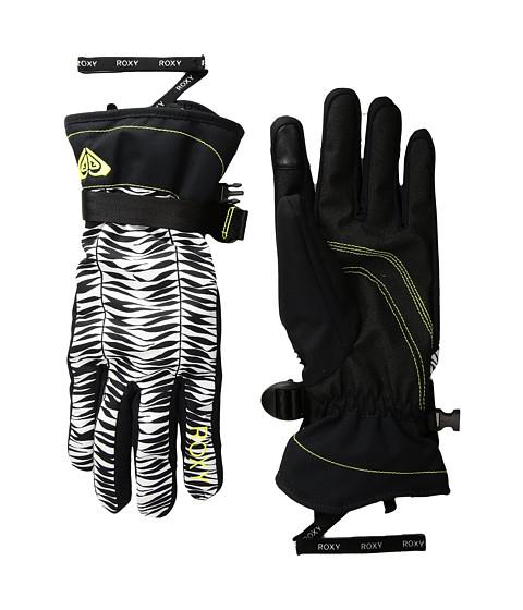 Accesorii Femei Roxy Roxy Jetty Gloves True BlackSavanna
