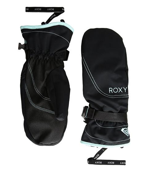 Accesorii Femei Roxy Roxy Jetty Solid Mitt True Black