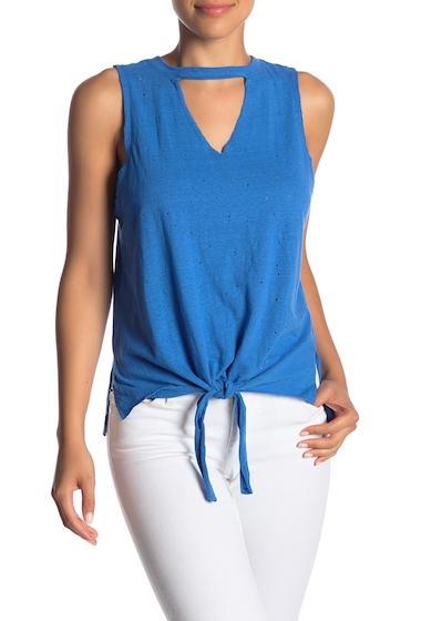 Imbracaminte Femei Abound Decon Tee BLUE BOAT