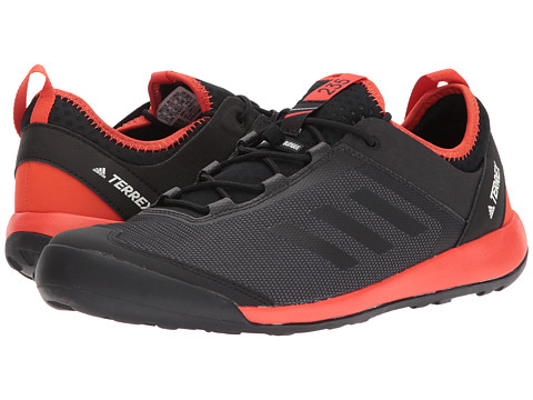Incaltaminte Barbati adidas Outdoor Terrex Swift Solo BlackBlackEnergy