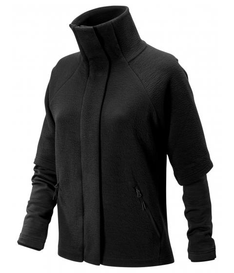 Incaltaminte Femei New Balance Women's Intensity Jacket Black