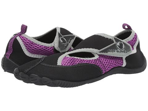 Incaltaminte Femei Body Glove Horizon BlackOasis Purple