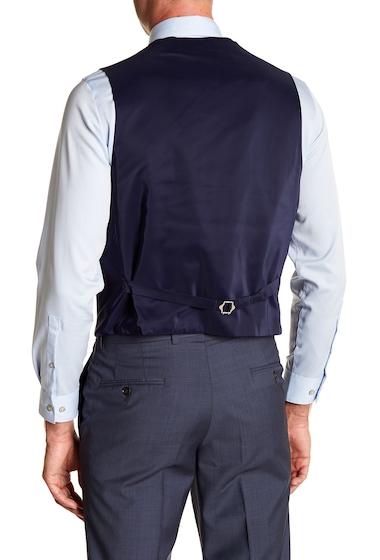 Imbracaminte Barbati Tommy Hilfiger Hayes Modern Fit Vest BLUE