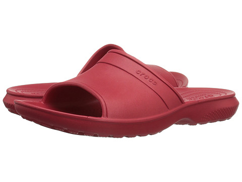 Incaltaminte Barbati Crocs Classic Slide Pepper