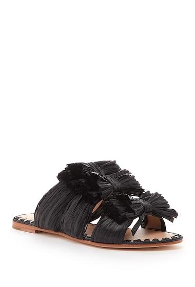 Incaltaminte Femei Pour La Victoire Layne Slip-On Sandal BLACK