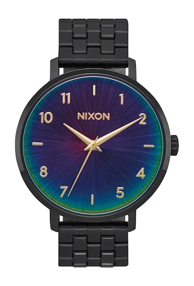 Ceasuri Femei Nixon Womens Arrow Watch 38mm BKRNB