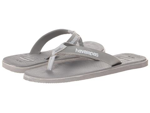 Incaltaminte Barbati Havaianas Urban Premium Flip Flops GreyIce Grey