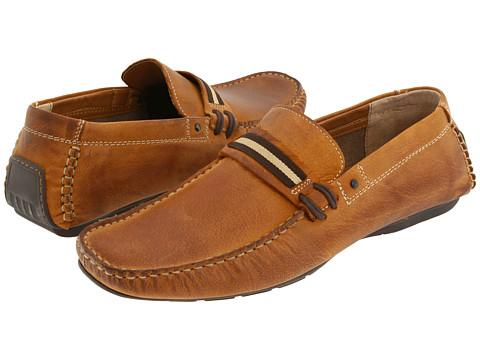 Incaltaminte Barbati Steve Madden Grab Tan Leather