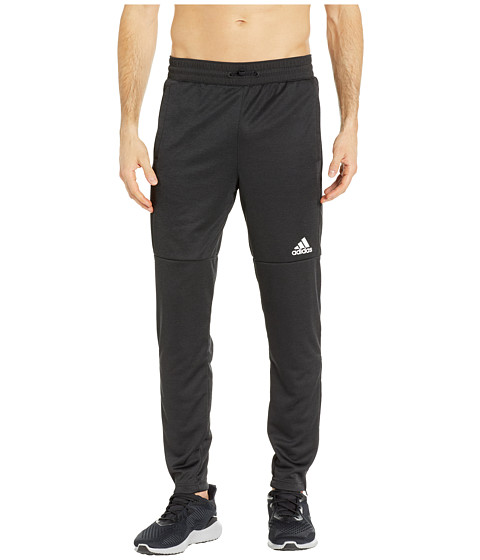 Imbracaminte Barbati adidas Team Issue Lite Pants Flint Black MelangeBlack