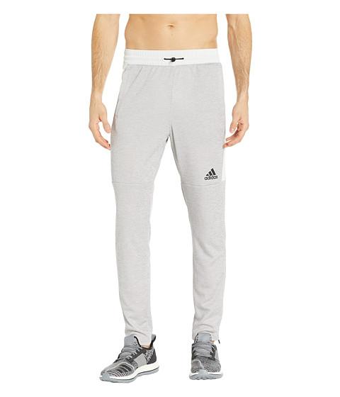 Imbracaminte Barbati adidas Team Issue Lite Pants Flint Grey Two MelangeMedium Grey Heather Solid Grey