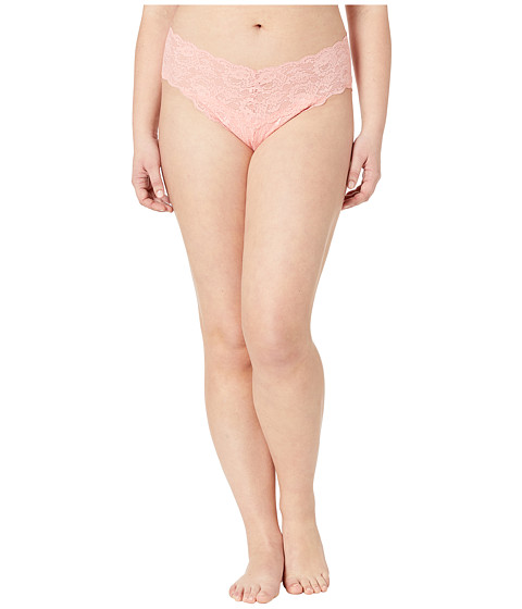 Imbracaminte Femei Cosabella Extended Size Never Say Never Hottie Hotpants Cameo Pink