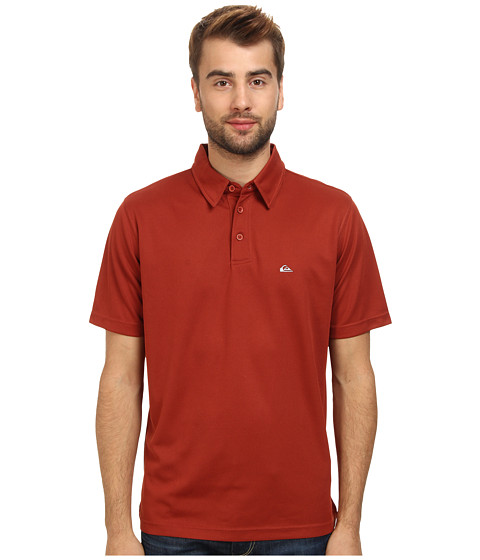 Imbracaminte Barbati Quiksilver Waterman Collection Water Polo 2 Knit Polo Port