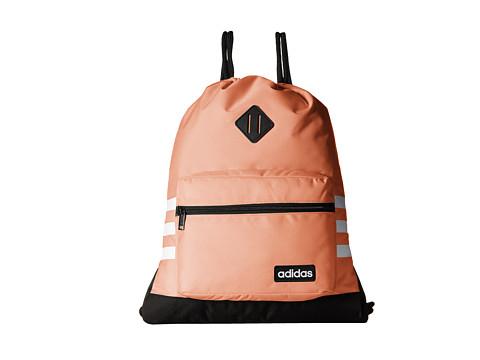 Genti Barbati adidas Classic 3S Sackpack Dust Pink