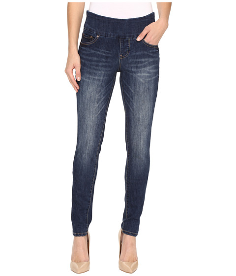 Imbracaminte Femei Jag Jeans Nora Pull-On Frontline Denim Skinny in Flatiron Flatiron
