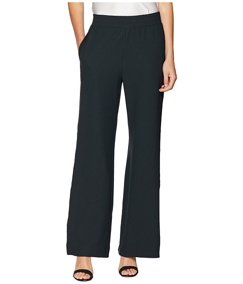 Imbracaminte Femei See by Chloe Pants with Side Detail Opaque Brown