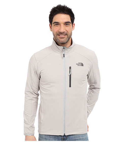Imbracaminte Barbati The North Face Apex Pneumatic Jacket High Rise Grey Texture