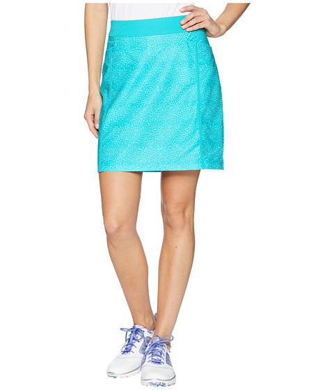 Imbracaminte Femei adidas Ultimate Adistar Printed Skort Hi-Res Aqua