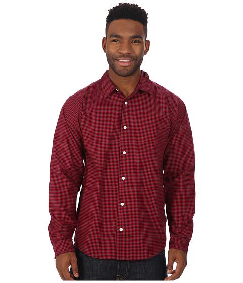 Imbracaminte Barbati Patagonia LS Fezzman Shirt Picnic Classic Red