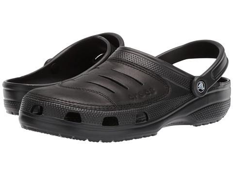 Incaltaminte Barbati Crocs Bogota Black