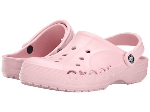 Incaltaminte Femei Crocs Baya (Unisex) Pearl Pink