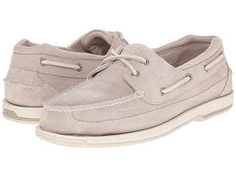 Incaltaminte Barbati Sperry Top-Sider Charter 2-Eye Ivory