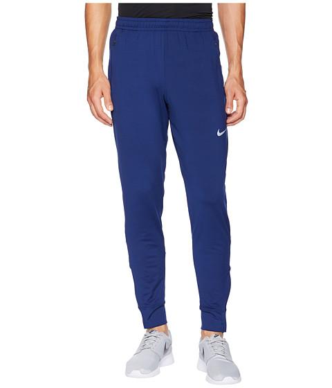 Imbracaminte Barbati Nike Essential Knit Pants Blue Void