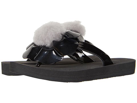 Incaltaminte Fete UGG Poppy (Little KidBig Kid) Black