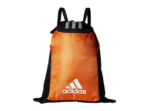 Genti Femei adidas Team Issue II Sackpack Orange
