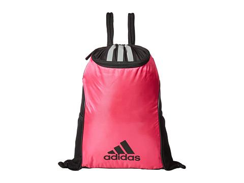 Genti Femei adidas Team Issue II Sackpack Shock Pink