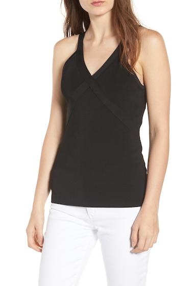 Imbracaminte Femei Trouve Rib Knit Tank BLACK