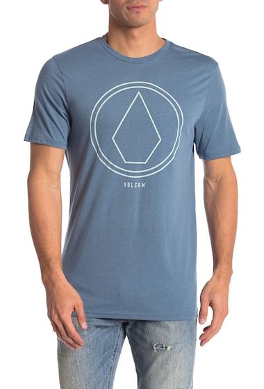 Imbracaminte Barbati Volcom Pin Line Stone Short Sleeve Shirt INDIGOWRK