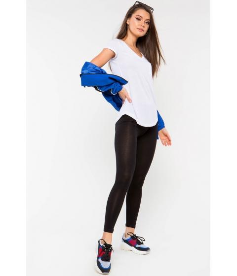 Imbracaminte Femei CheapChic Essential Cotton Legging Black
