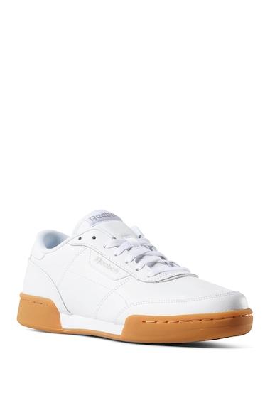 Incaltaminte Barbati Reebok Royal Heredis Leather Sneaker WHITESTEELGUM