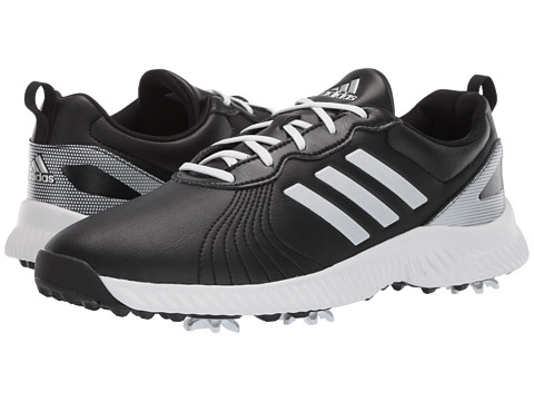 Incaltaminte Femei adidas Golf Response Bounce Core BlackFootwear WhiteSilver Metallic