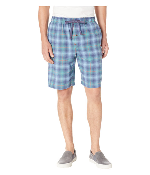 Imbracaminte Barbati Tommy Bahama Plaid Flannel Jam Shorts Fall Plaid