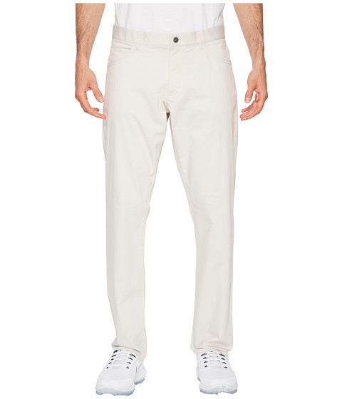 Imbracaminte Barbati Nike Golf Flex Five-Pocket Pants Light BoneWhite