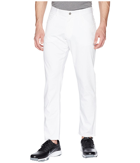 Imbracaminte Barbati Nike Golf Flex Five-Pocket Pants WhiteWhite