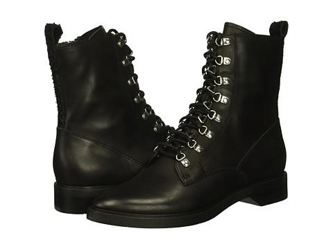 Incaltaminte Femei Dolce Vita Gilman Black Leather