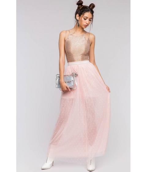 Imbracaminte Femei CheapChic Chrissy Skirt Blush
