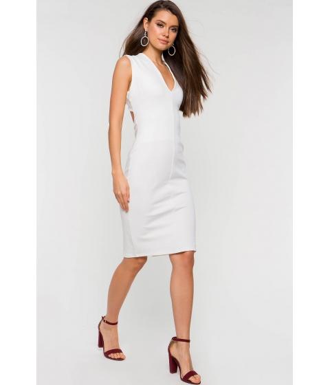 Imbracaminte Femei CheapChic Love Galore Bodycon Dress White