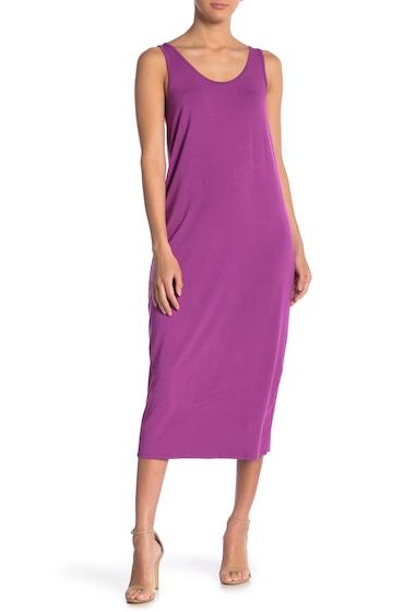 Imbracaminte Femei Philosophy Apparel Jersey Swing Tank Dress HIDDEN ORC