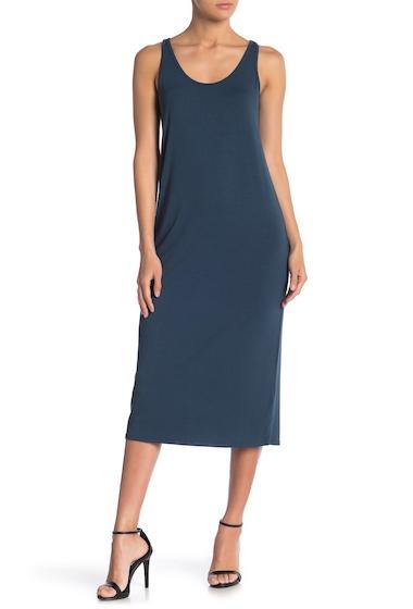 Imbracaminte Femei Philosophy Apparel Jersey Swing Tank Dress HIGHLINE B