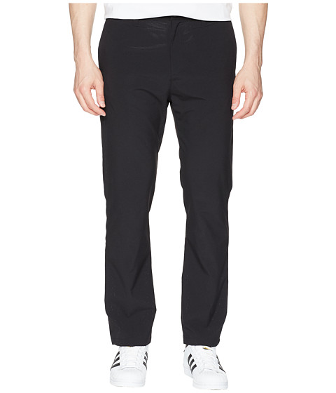 Imbracaminte Barbati adidas Aerotech Chino Pants Black