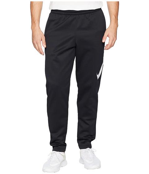 Imbracaminte Barbati Nike Therma Hybrid Pants BlackWhite