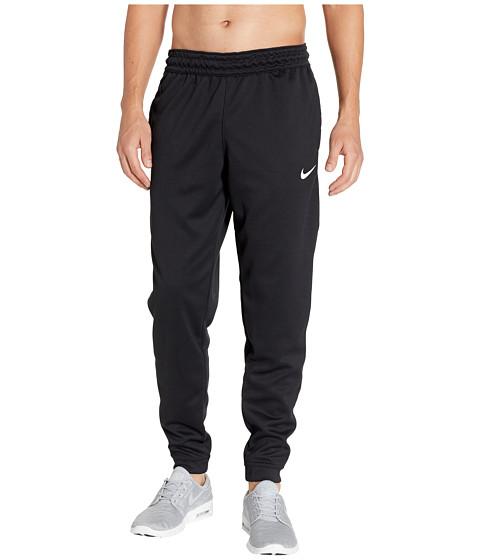 Imbracaminte Barbati Nike Spotlight Pants BlackWhite