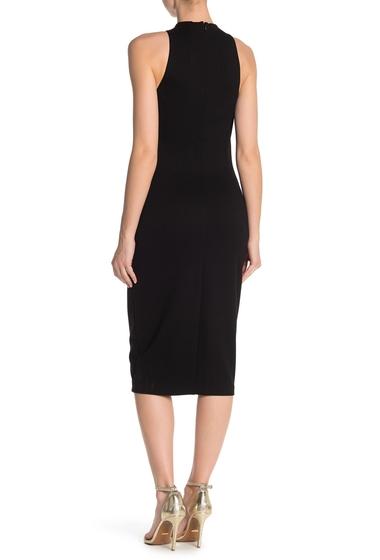 Imbracaminte Femei Bailey 44 Ponte Dress BLACK