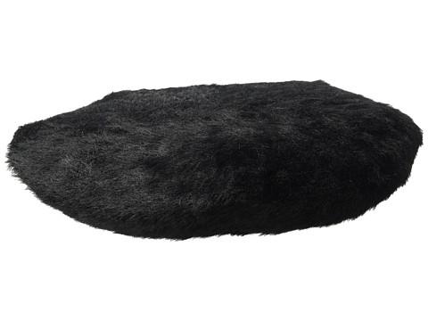 Accesorii Femei Michael Stars Fuzzy Beret Black