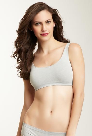 Imbracaminte Femei Cosabella Free Activewear Smooth Bra HEATHER GRAY