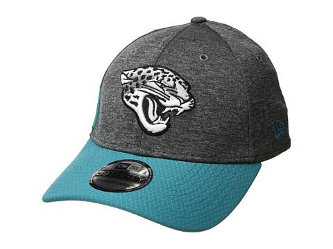Accesorii Barbati New Era Jacksonville Jaguars 39THIRTY Home Dark Grey